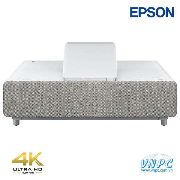 Epson EH-LS500 máy chiếu siêu gần 4K EpiqVision Ultra