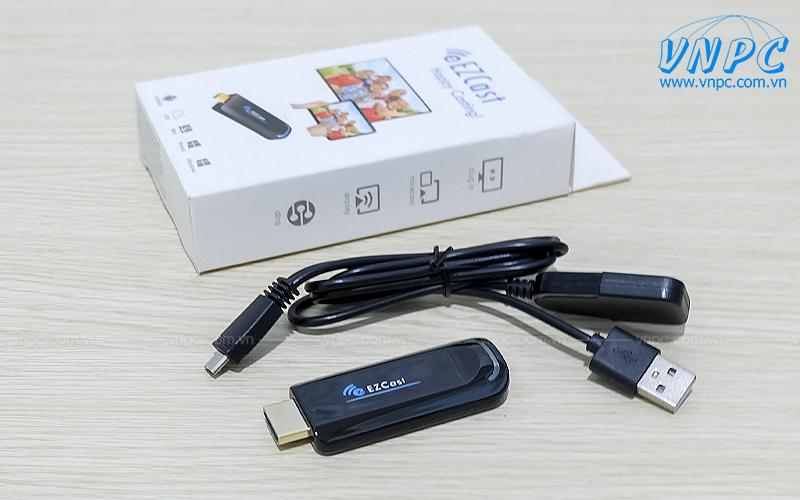 HDMI không dây EzCast M2 5G chính hãng
