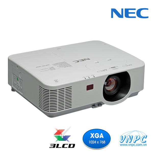 Nec NP-PE523XG