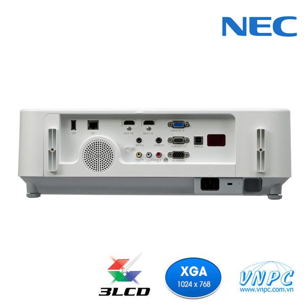 Nec NP-P604XG