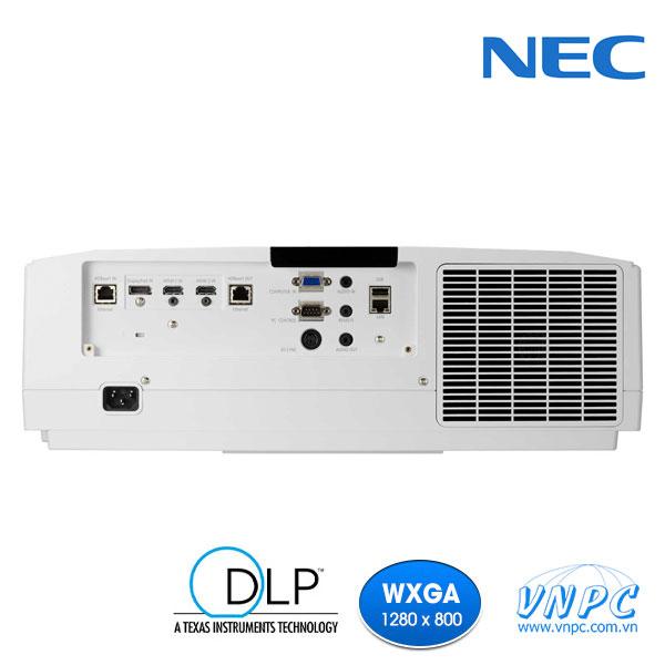 Nec NP-PA703W