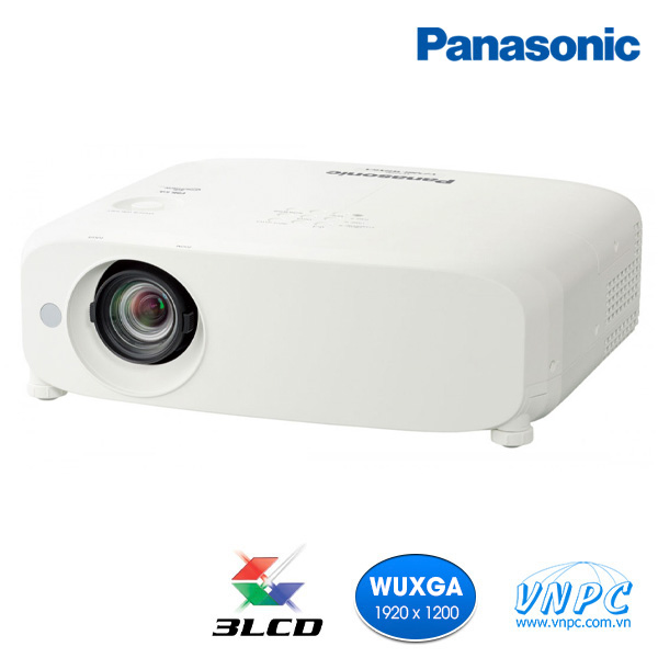 Panasonic PT-VZ585N