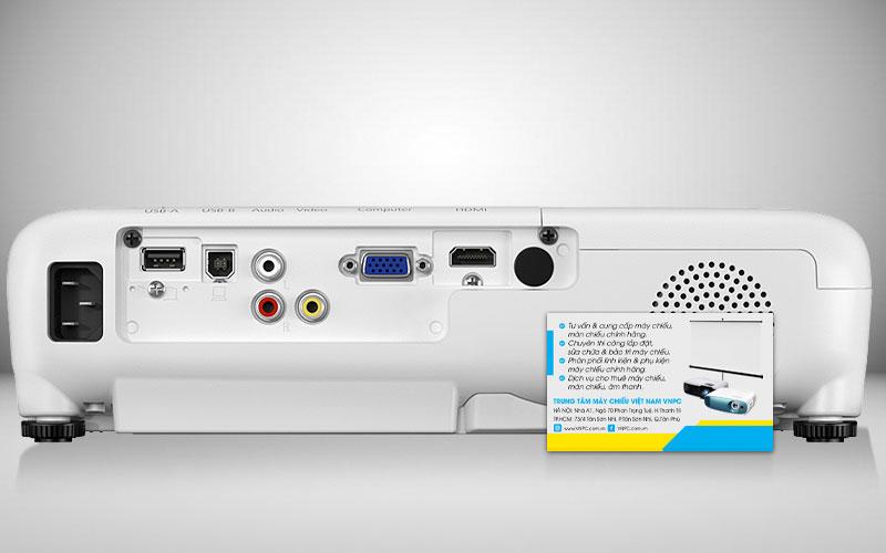 Epson EB-W51