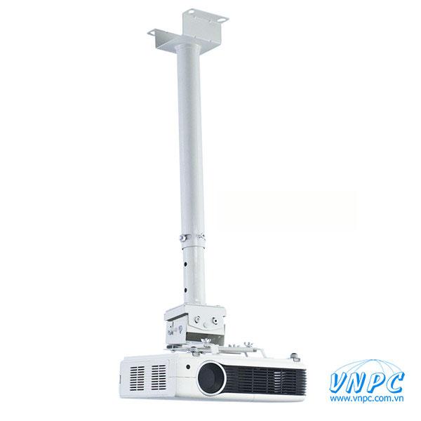 Giá treo máy chiếu lớn D1000 100cm