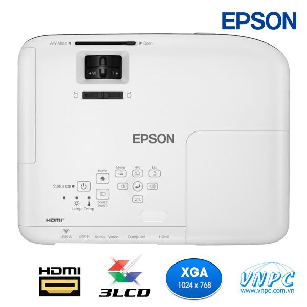 Epson EB-X51