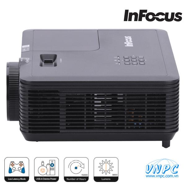Infocus P115X