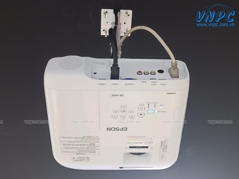 VNPC lắp đặt máy chiếu Epson EB-FH52