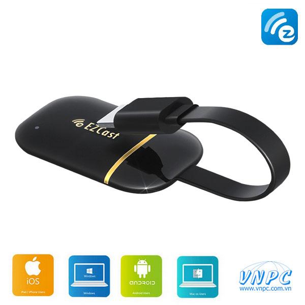 HDMI không dây Ezcast 5G