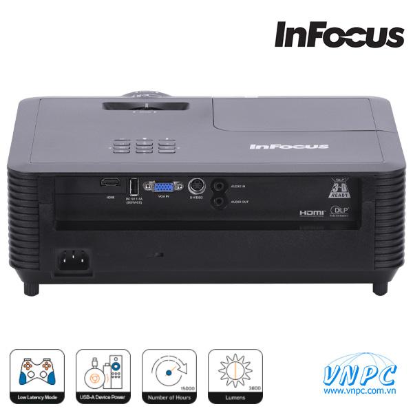 InFocus IN112AA