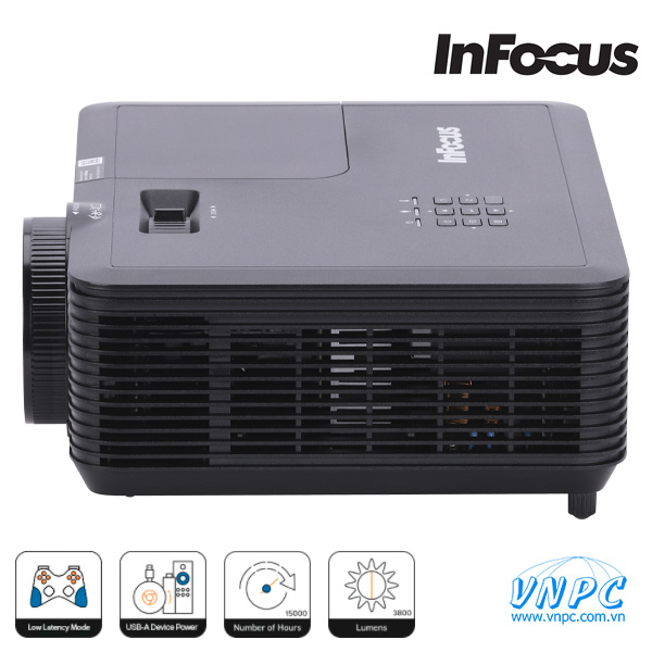 infocus IN114AA