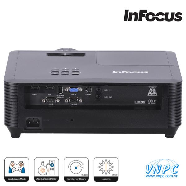 InFocus IN116BB