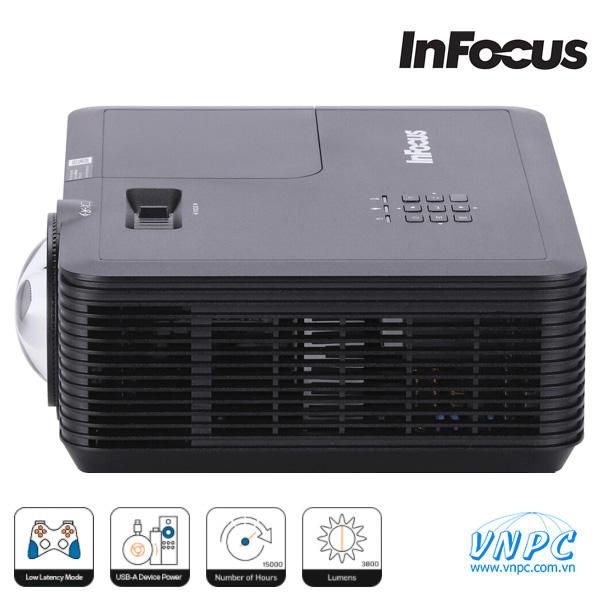 InFocus IN116BBST