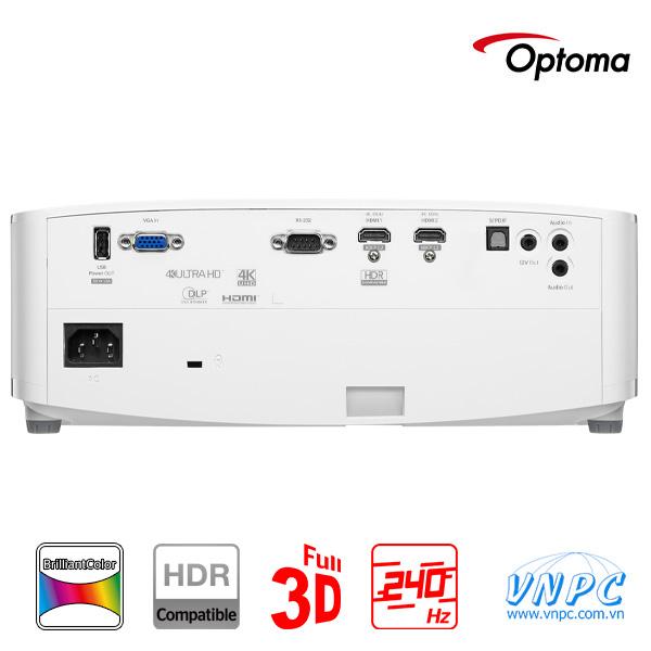 Optoma UHD35+