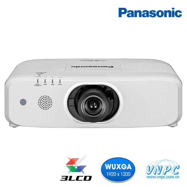 Panasonic PT-EZ590
