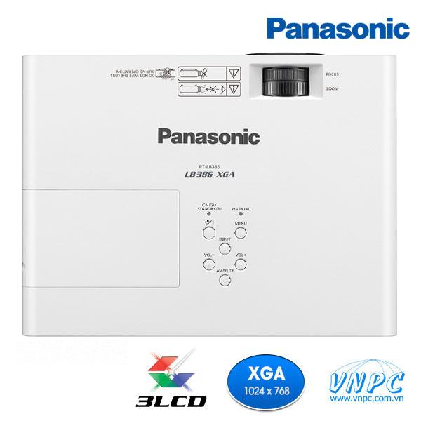 Panasonic PT-LB386