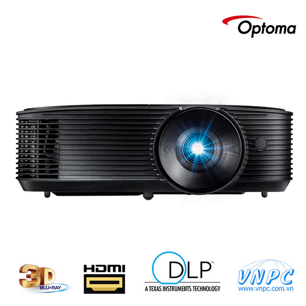 Optoma S400LVe