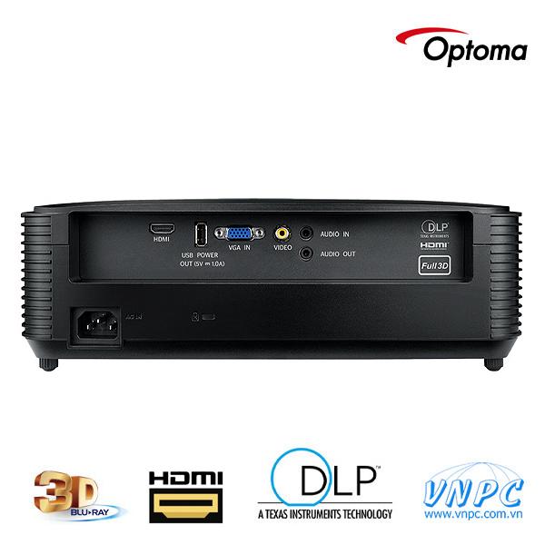 Optoma SA520