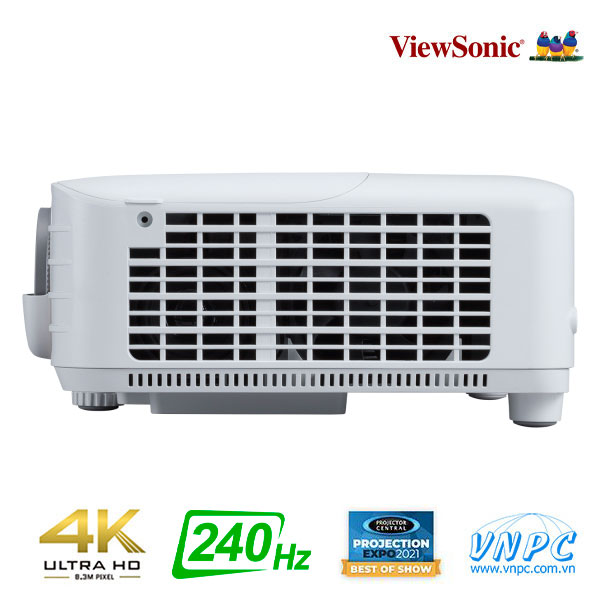 ViewSonic PX748-4K