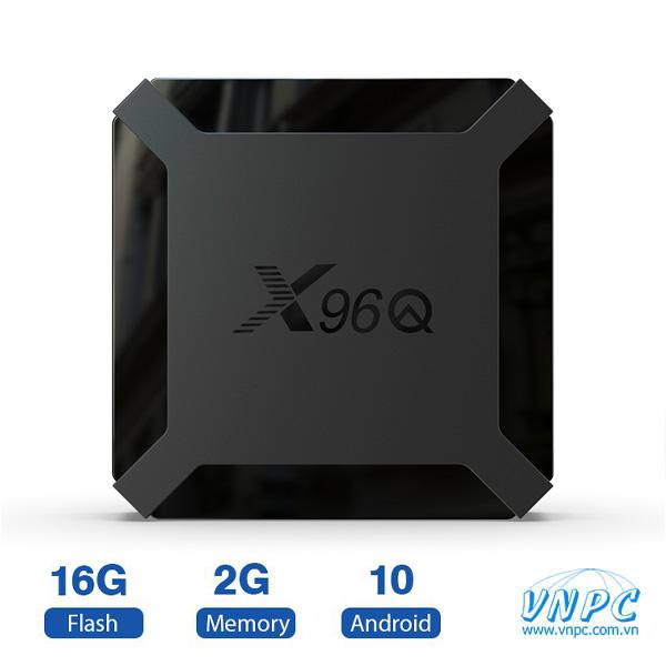 Tivi Box X96Q