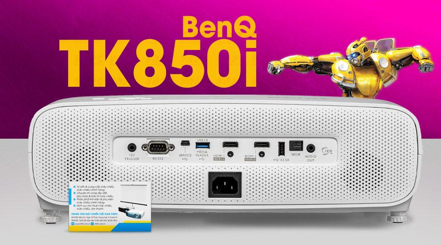 BenQ TK850i