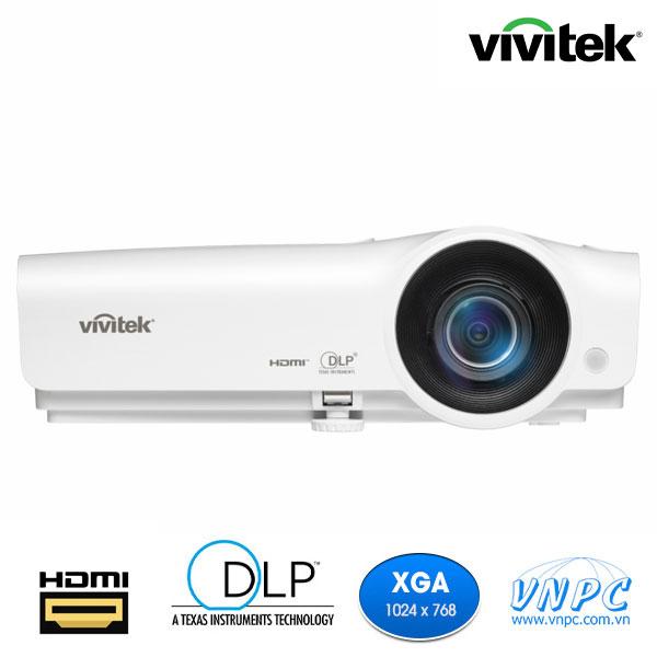 Vivitek dx283st